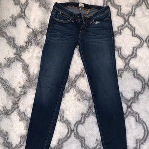 Cute Sneak Peak Jeans Sz 5